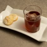 Vanilla Almond Scottish Shortbread and Beer