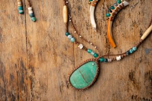 Andrea Hildebrand Craft Jewelry